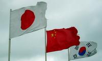 Corea del Sur, Japón y China en nueva rueda de negociación de Acuerdo de Libre Comercio