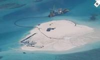 Mar Oriental en comparecencia de autoridades de diplomático y defensa de Estados Unidos
