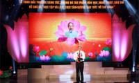 Premian concurso en honor al presidente Ho Chi Minh