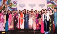 Concluye XXV Cumbre Global de Mujeres