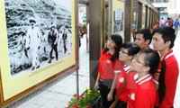 Actividades conmemorativas del natalicio de Ho Chi Minh
