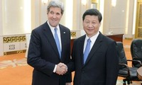 China y Estados Unidos  por relaciones según nuevo modelo