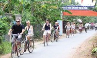 Ponen fecha a semana de Turismo verde del Delta del Mekong 2015