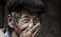 Sonrisas ocultas vietnamitas