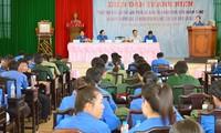 Continúan en el país y el exterior conmemoración del natalicio de Ho Chi Minh