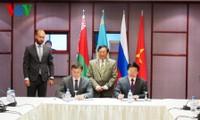 TLC entre Vietnam y Unión Económica Euroasiática: por una plena cooperación