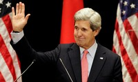 Acorta secretario de Estado norteamericano gira por Europa