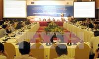 Apoya Unión Europea a países asiáticos en reforzamiento de cooperación en asuntos marítimos