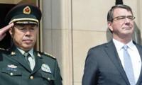 Insta Estados Unidos a China a cesar construcciones ilegales en Mar Oriental