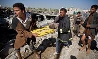 Inconsistente salida para la crisis de Yemen