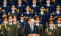 Rusia fortalece su arsenal nuclear con nuevos misiles balísticos