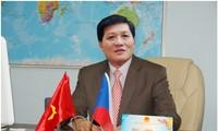 Busca Vietnam oportunidades de cooperación con provincia checa