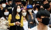 Sigue en aumento casos de coronavirus en Corea del Sur