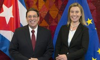 Primer entre Unión Europea y Cuba sobre derechos humanos