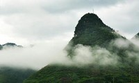 Hoang Lien Son - la cordillera famosa de la provincia Lao Cai