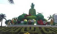 Inaugurada Feria- Exposición turística y comercial del Delta Mekong