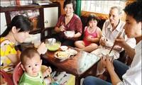 Marcan diversas actividades el Día de la Familia de Vietnam 2015