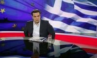 Propone Grecia a acreedores modificar artículos