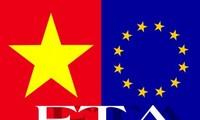 Convierten retos en oportunidades económicas con TLC Vietnam – Unión Europeo