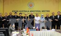 Estrechan ASEAN y Australia cooperación contra trata de personas