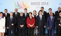 Declaración Conjunta de Cumbre de BRICS