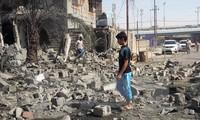 Banco Mundial aprueba primera asistencia financiera para reconstrucción de Iraq