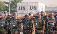 Prorroga misión de Naciones Unidas en Sudán y Sudán del Sur