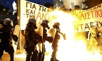 Se cuestiona la salida de Grecia de la crisis de deuda soberana