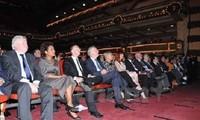 Se celebran segundo Foro Global de Francofonía