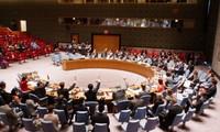 Consejo de Seguridad de la ONU aprueba acuerdo sobre tema nuclear iraní