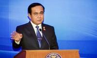 Considera Tailandia nuevas orientaciones de crecimiento económico