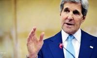 Inicia secretario de Estado norteamericano gira por Oriente Medio