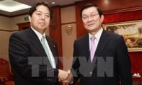 Vietnam y Japón refuerzan cooperación en agricultura