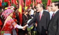 Se conmemora aniversario 70 de la Asamblea Nacional previa a la Revolución de Agosto