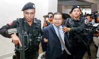 Arrestado senador camboyano por tergiversaciones sobre tratado fronterizo con Vietnam