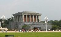 Conmemoran Día de fundación de Mando gestor del mausoleo del Ho Chi Minh