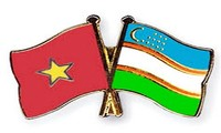 Vietnam y Uzbekistán intensifican relaciones amistosas