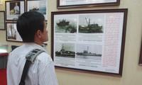 Exhibición de pruebas de la soberanía vietnamita sobre archipiélagos en conflicto