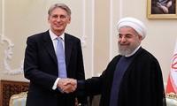 Irán tiene oportunidad de participar en conversaciones sobre crisis siria