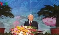Se celebran los 70 años del sector jurídico de Vietnam
