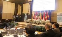 Fortalecen ASEAN y Unión Europea cooperación en educación universitaria