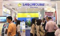 Feria Internacional de Turismo en Ciudad Ho Chi Minh