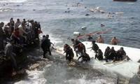Francia y España recibirán a decenas de miles de refugiados