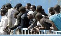 Decisiones de algunos países ante la ola migratoria