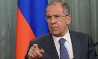 Rusia suministra equipamiento militar a Siria por acuerdo bilateral