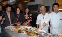Vietnam promociona arte culinario nacional en Sudáfrica