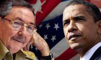 Líderes de Estados Unidos y Cuba conversan vía telefónica para fomentar relaciones