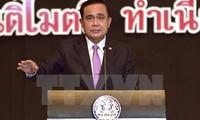 Tailandia anuncia nuevas estrategias para desarrollo económico