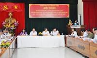 Promueven seguimiento del ejemplo moral de Ho Chi Minh