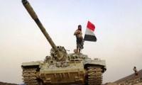 Rebeldes hutíes dejan en libertad a seis rehenes extranjeros